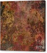 Mend - Abstract Art  Canvas Print