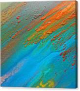 Abstract Dreams Come True Canvas Print