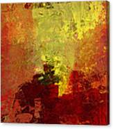 Abstract Mm No. 103 Canvas Print