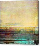 Abstract Print 5 Canvas Print