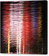 Abstract Realism Canvas Print