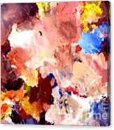 Abstract Two Canvas Print