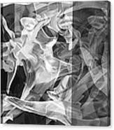 Abstract.digital Canvas Print