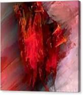 Abstraction 0381 Marucii Canvas Print