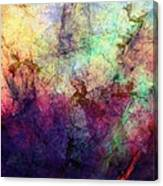 Abstraction 042914 Canvas Print