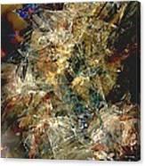 Abstraction 0618 Marucii Canvas Print