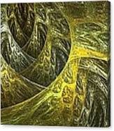 Abstraction 159-03-13marucii Canvas Print