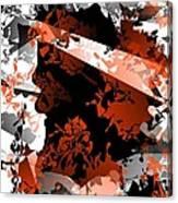 Abstraction 40-13 - Marucii Canvas Print