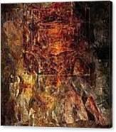 Abstraction 464-09-13 Marucii Canvas Print