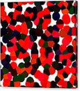 Abstractionism Canvas Print
