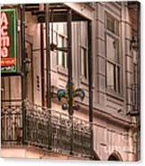 Acme Oyster House Canvas Print