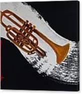 Acrylic Msc 117 Canvas Print