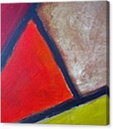 Acute Canvas Print