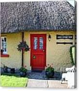 Adare Ireland 7289 Canvas Print