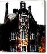 Adare Manor Canvas Print