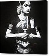 Adbhuta Canvas Print