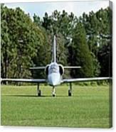 Aero L-39 Canvas Print