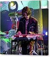 Aerosmith-joe Perry-00124 Canvas Print