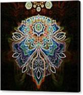 Aethyr Canvas Print