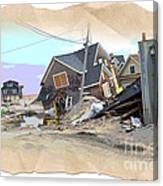 After The Storm 3 Canvas Print