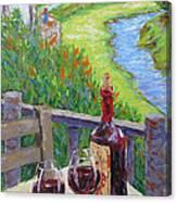Finest Hour Canvas Print
