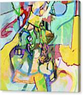 Self-renewal 13t Canvas Print