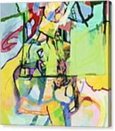 Self-renewal 13u Canvas Print