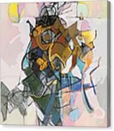 Self-renewal 16e Canvas Print