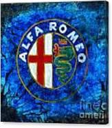 Ai - Ar1 Canvas Print