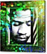 Al Green Canvas Print