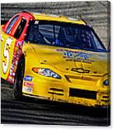 Al Lane's Chevy 5 Canvas Print