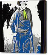 Al Seiber Chief Scout Indian Wars No Date 2013 Canvas Print