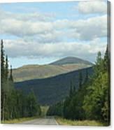 Alaska 14 Canvas Print