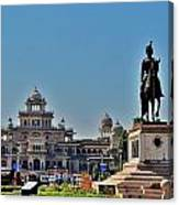 Albert Hall - Jaipur India Canvas Print