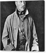 Albert I (1875-1934) Canvas Print