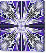 Alchemical Flowers Canvas Print