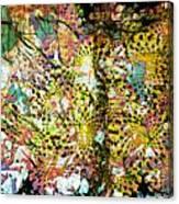 Alcohol Influence Canvas Print