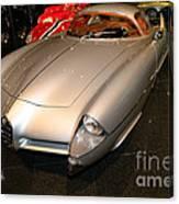 Alfa Romeo Bat 9 Dsc02651 Canvas Print