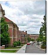 Alfred University Canvas Print