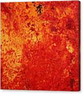 Alive 2 Canvas Print
