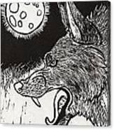 All Hallows Eve Canvas Print