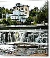 Almonte In Late Summer Canvas Print