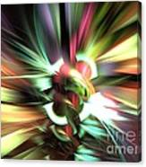 Alnitak Canvas Print