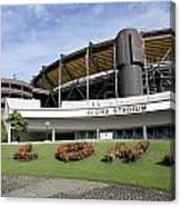 Aloha Stadium Canvas Print