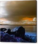 Amazing Sky Canvas Print