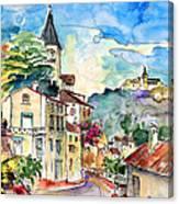 Ambialet 01 Canvas Print