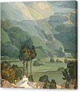 Ambleside Canvas Print