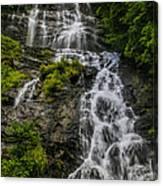 Amicola Falls Canvas Print