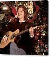 Amy Grant Canvas Print
