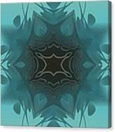An Addictive Pattern Canvas Print